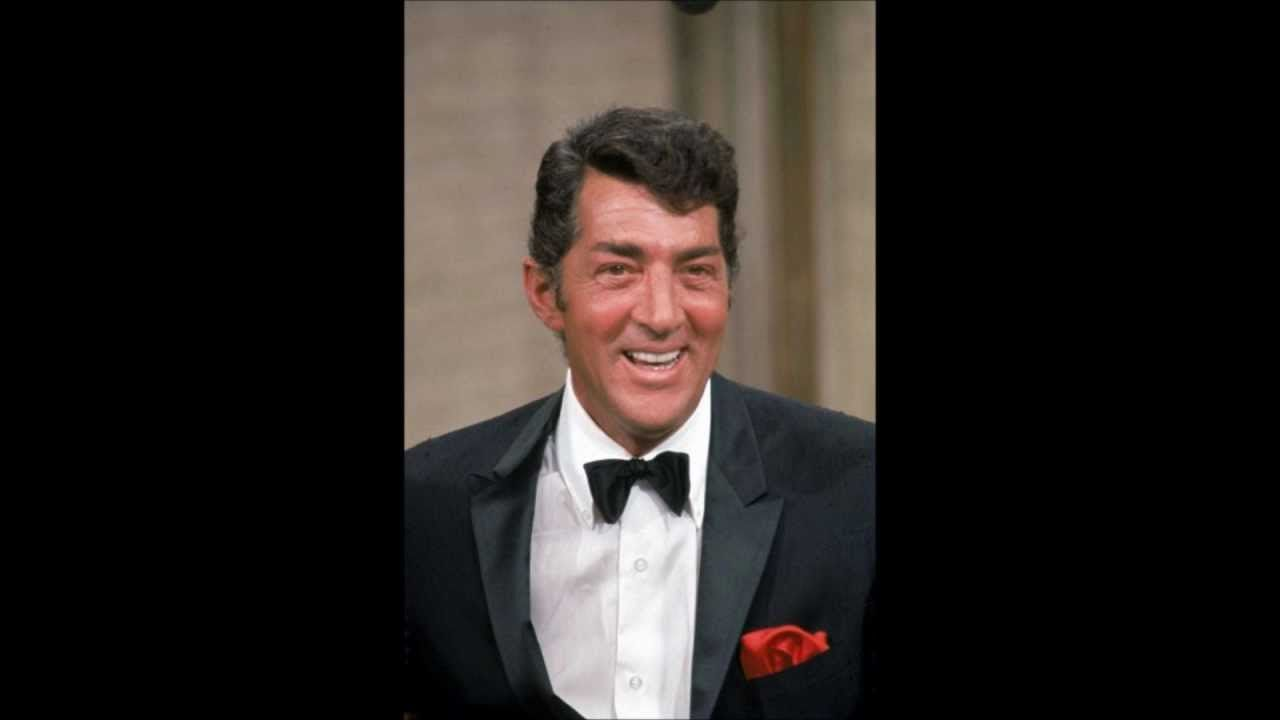 From 1960 And The Cool Film Ocean S 11 Here S Dean Martin Ain