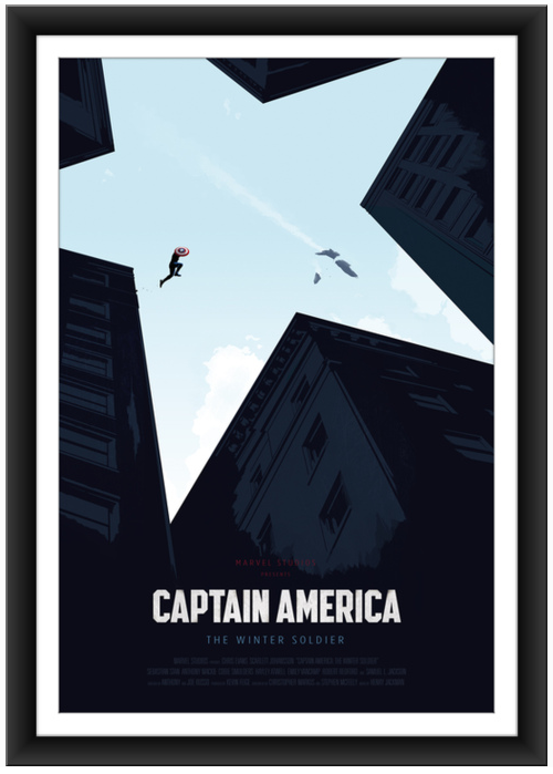 Marvel Movies Wallpaper for iPhone from blurppy.com