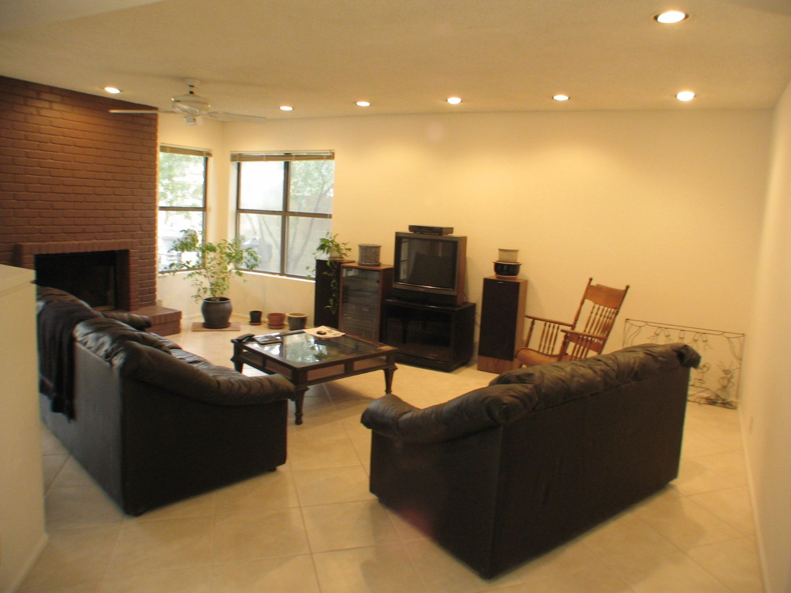 Taking A Modern Approach To Recessed Lighting   Living ...