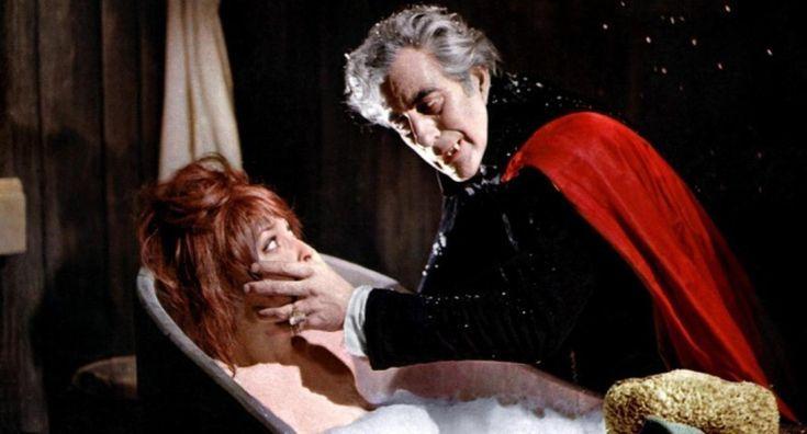 El baile de los vampiros (1967)