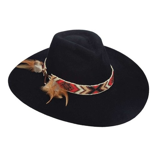 2e02af999 Brooklyn Hat Co Laurent Beaded Safari Hat in 2019 | Products ...