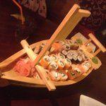 Ресторан Токио на Чистопрудном бульваре - отзывы, фото, онлайн бронирование столиков, цены, меню, телефон и адрес - Рестораны, бары и кафе - Москва - Zoon.ru