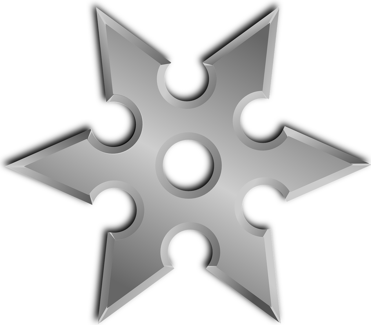 Free Image On Pixabay Throwing Star Weapon Ninja Star Shuriken Ninja Star Throwing Stars