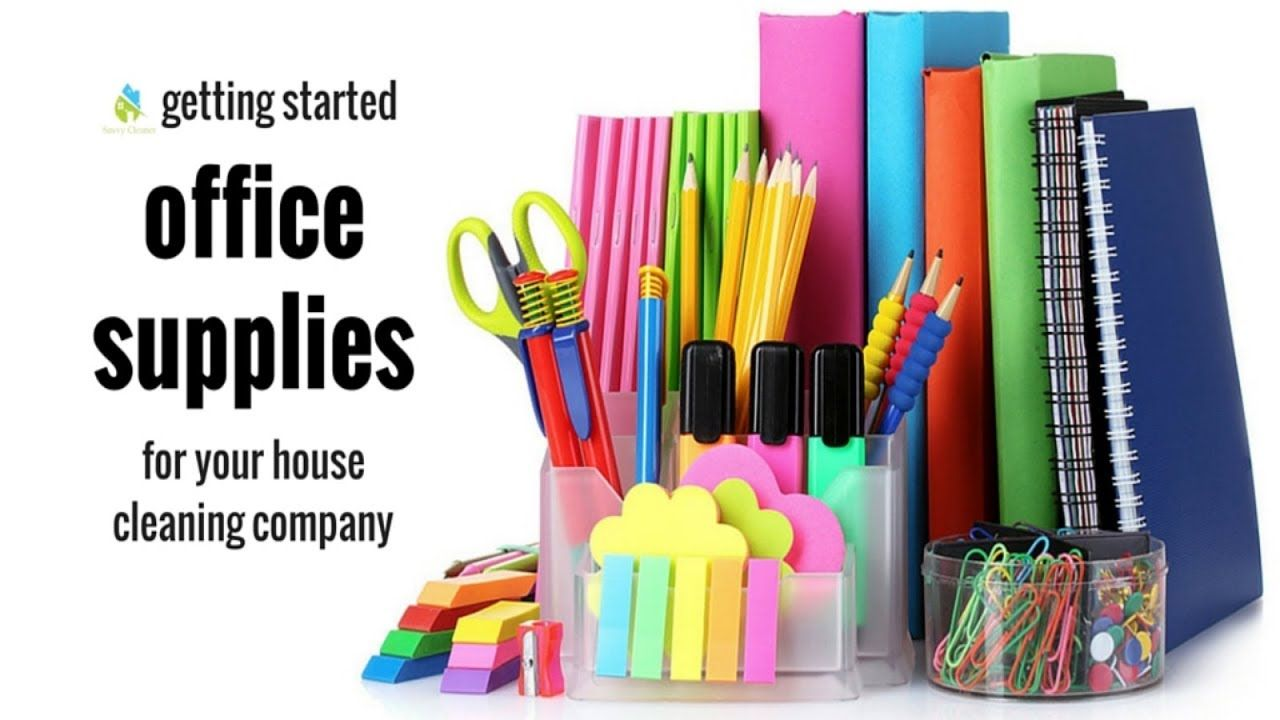 Stationary Uk Best Office Supplies