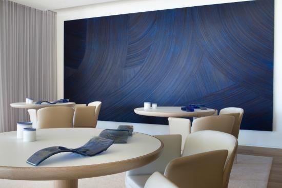 La Salle de Restaurant Home decor, Interior, Furniture