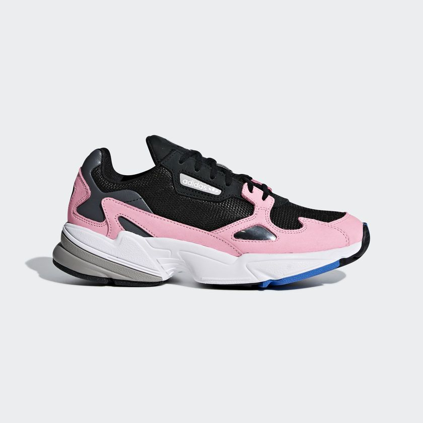 adidas Falcon x Kylie Jenner #adidas #kyliejenner #sneakers