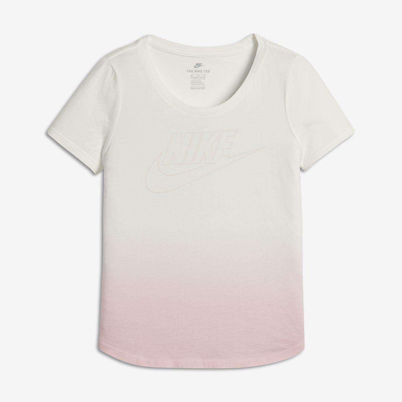 Nike Sportswear Older Kids  (Girls ) T-Shirt  a850db6d37139