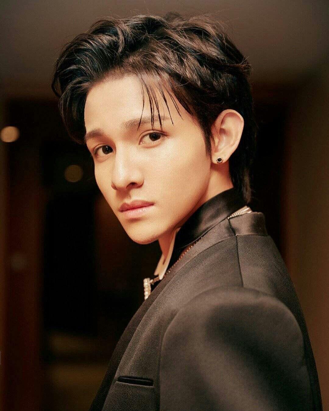 My Idol Samuel Singer Samuel Kim
