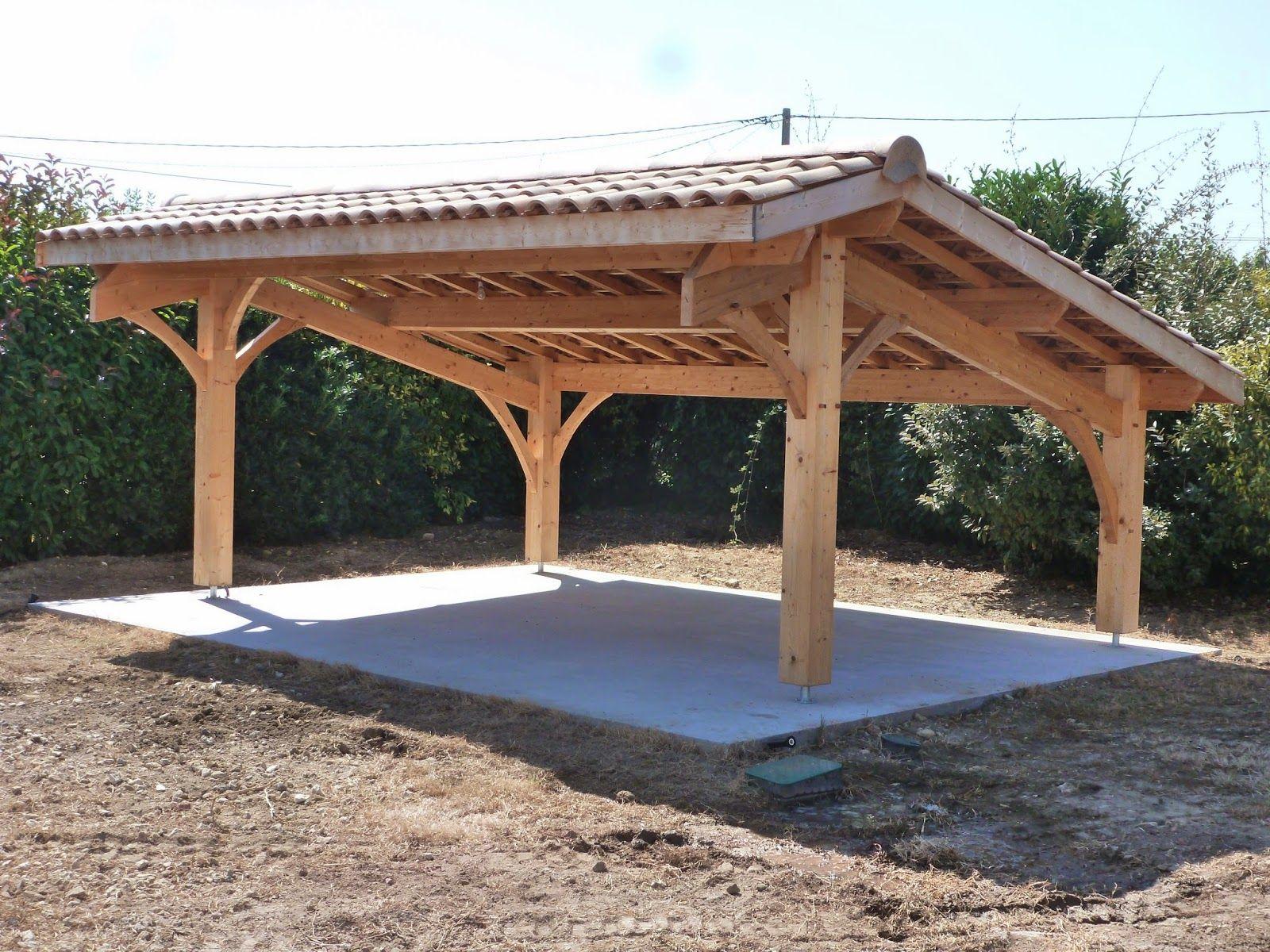 Wiara Garazowa Carport Designs Backyard Pavilion Carport