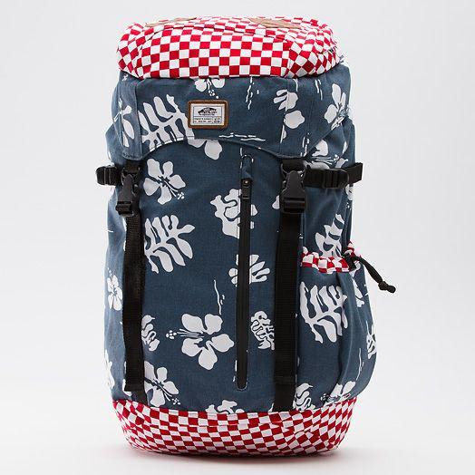 Lomond Backpack