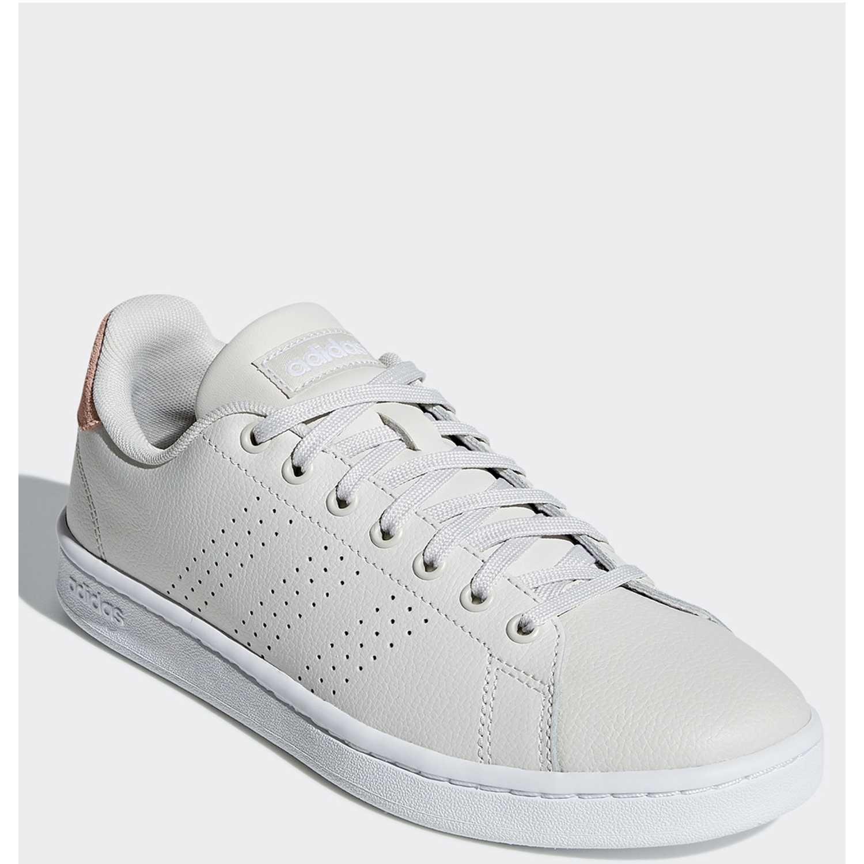 zapatillas mujer adidas blancas