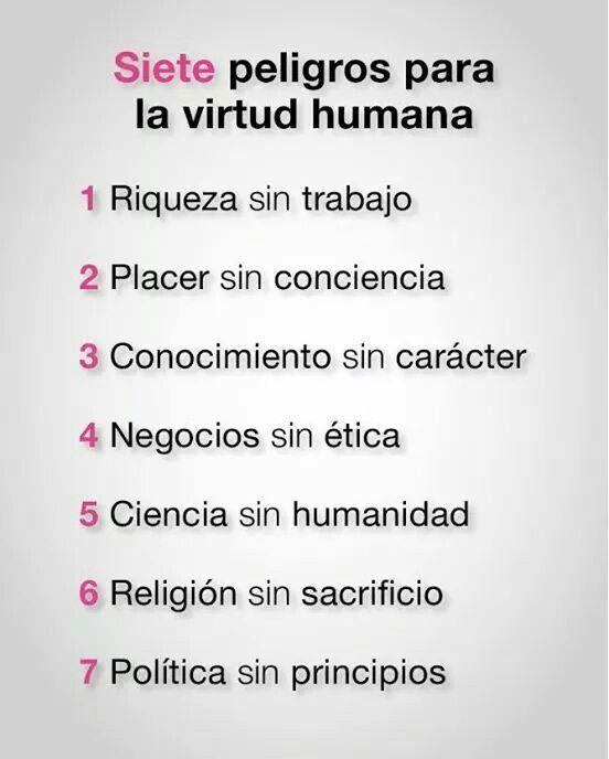 7 cosas