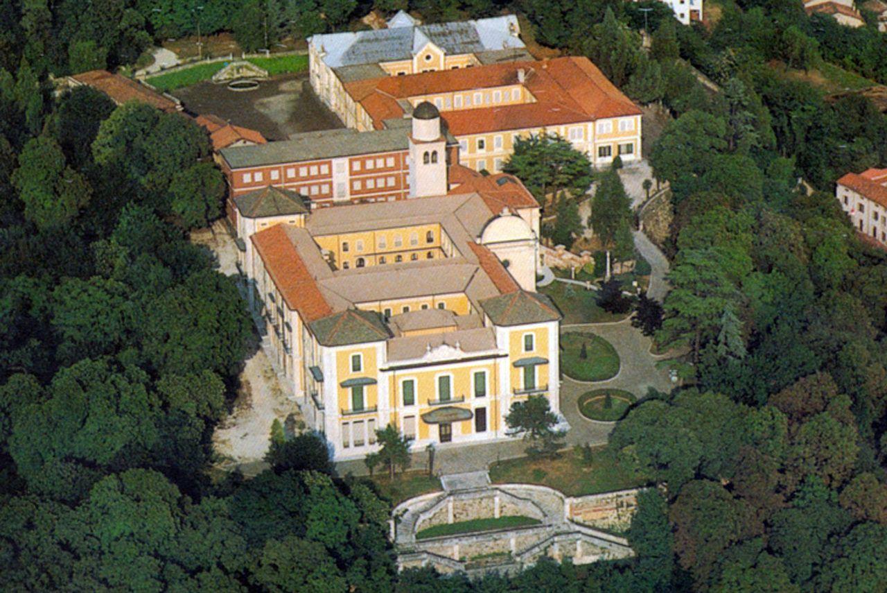Villa San Fermo Giovanelli Lonigo