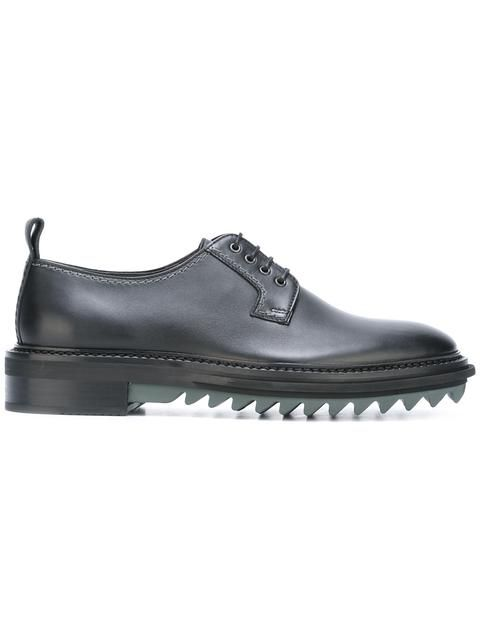 LANVIN 리지드 더비 슈즈. #lanvin #shoes #슈즈