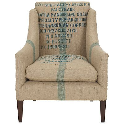 Burlap Design | Burlap Is A Simple Way To Cover Seat Cushions. From The Easy