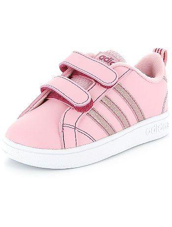 zapatillas adidas bebe niña