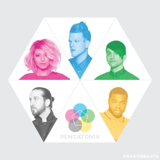 "Pentatonix: Keeping the a cappella spark bright after ""The ... 