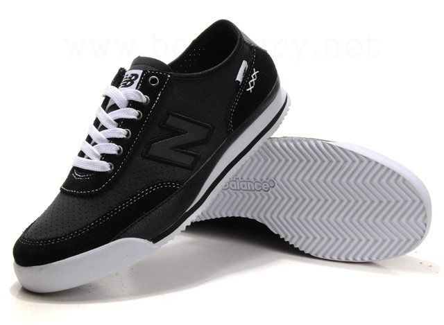 zapatillas de vestir new balance