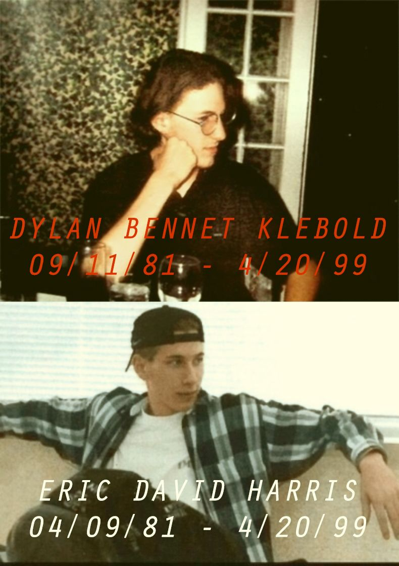 Never Forget Columbine Never Forget Eric And Dylan