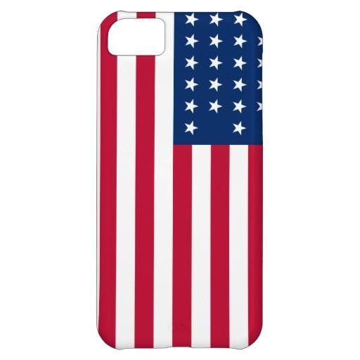 American Flag Patriotic Iphone Xs Case Zazzle Com Iphone Cases Iphone 5c Cases American Flag Case