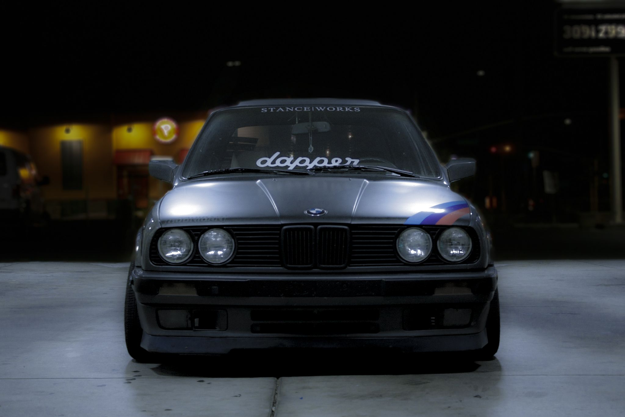 Garage Auto Nation E30 001 Bmw E30 Pinterest Coches And Autos