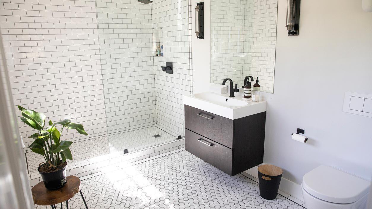7 errores a evitar en una reforma de baño - Hogarmania en ...