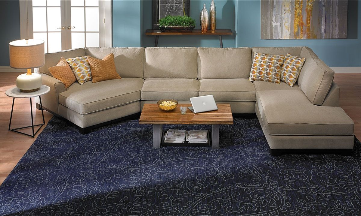 Sagittarius Cuddler Chaise Sectional Sectional Sofa Decor Sofa Decor Sectional Chaise