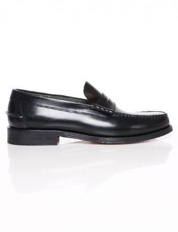 3335873e4a1 Loake Princeton - Black £99