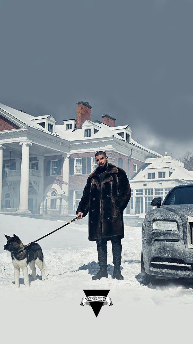 drake iphone 6 wallpapers Tumblr in 2020 Drake iphone