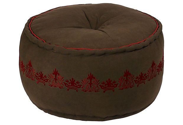 So Comfy For A Short Girl Pouf Artisan Weaver Bean Bag Chair