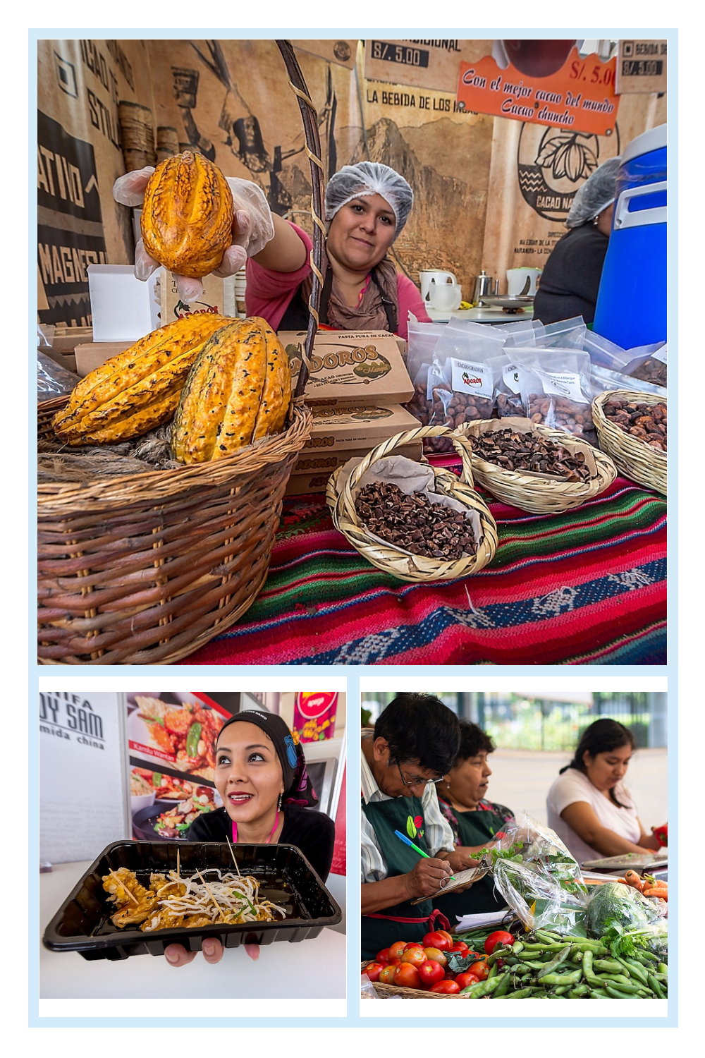 Peru Lima Cultural Food Tour By Vebo - Enjoy the rich culture of Peru with this Peru Lima Cultural Food Tour by VEBO. This tour prvides couples with an introduction to Lima and Peru through its world-class cuisine, friendly locals, and bustling markets.