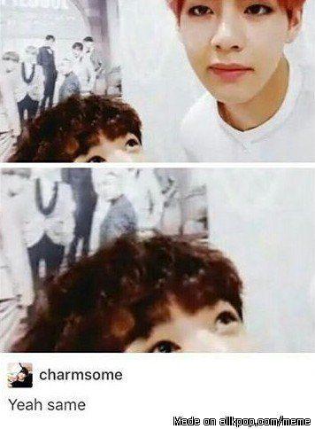Meme Center Allkpop Taekook Bts Funny Bts
