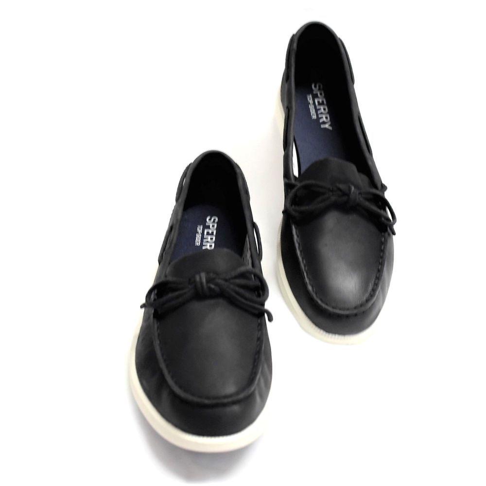 Boat shoes, Leather boat shoes, Vans