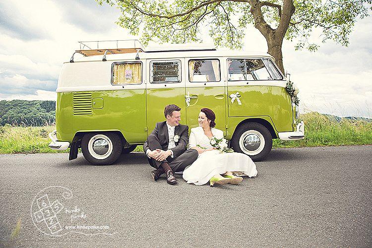 hochzeit mit vw bulli und wedding planer als fotografin in bad iburg projects to try