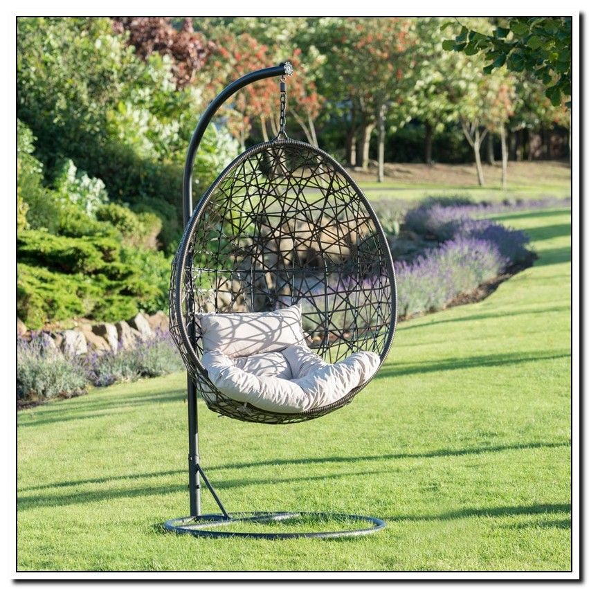 87 Reference Of Egg Chair Outdoor B M Hanging Egg Chair Outdoor Chairs Chair