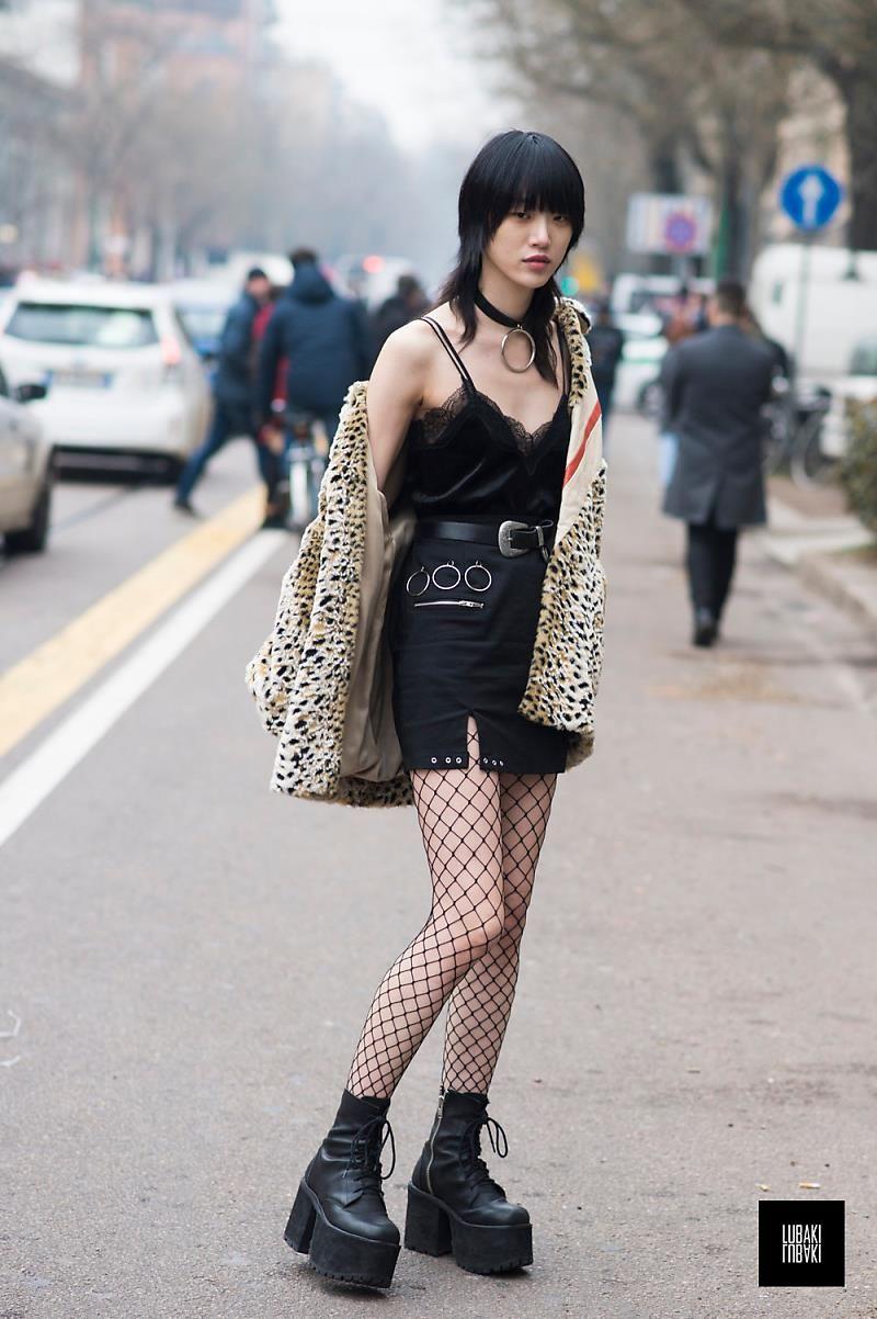 해외에서 더 잘 나가! - 탑모델 배윤영, 정호영, 최소라 데일리 패션 살펴보기 : 네이버 포스트 ...