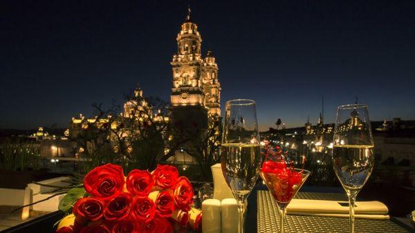 10 Best #Honeymoon #Destinations in #Mexico