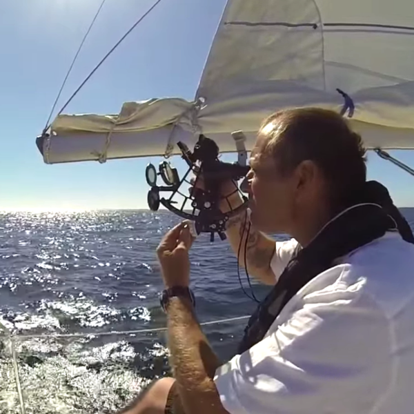 RYA Tidal Practical Sailing Courses in Spain, Gibraltar, Portugal & Morocco - RYA Theory Courses