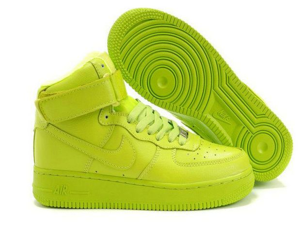 Nike high top AF1 hyperfuse | Air force one shoes, Nike air force ...