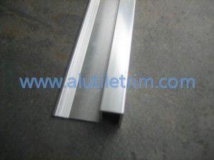 Www Alutiletrim Com Square Edge Tile Trim Square Edge Tile Trim Square Edge Aluminum Tile Trim Metal Square Edge Trim Tile Trim Metal Tile Extruded Aluminum