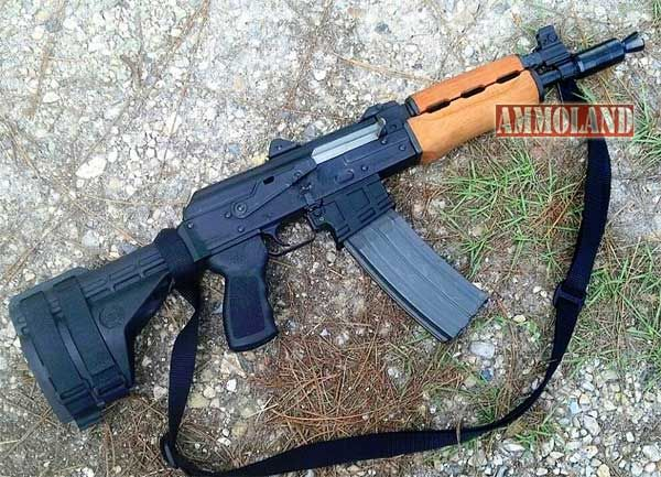 Zastava PAP M85 NP Pistol  Could this Gun be the Best of