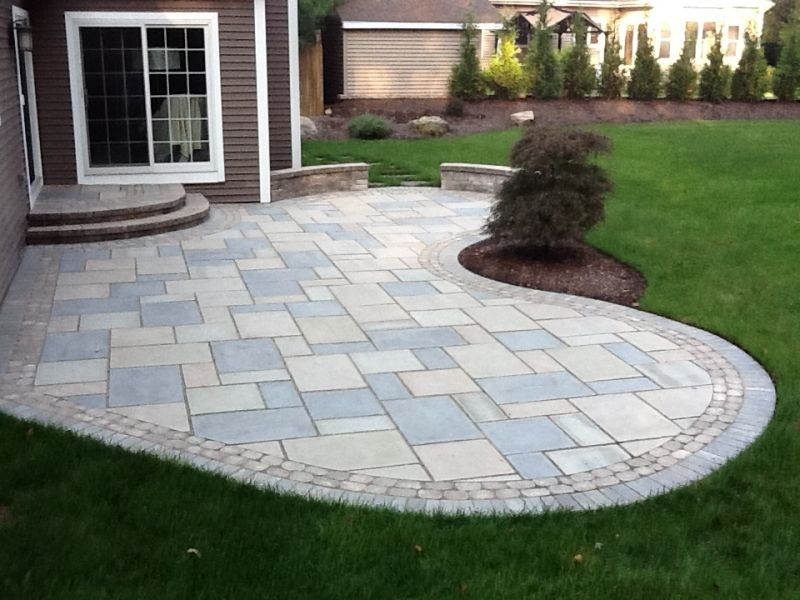 Charmant Patio And Walkway Designs   Google Search
