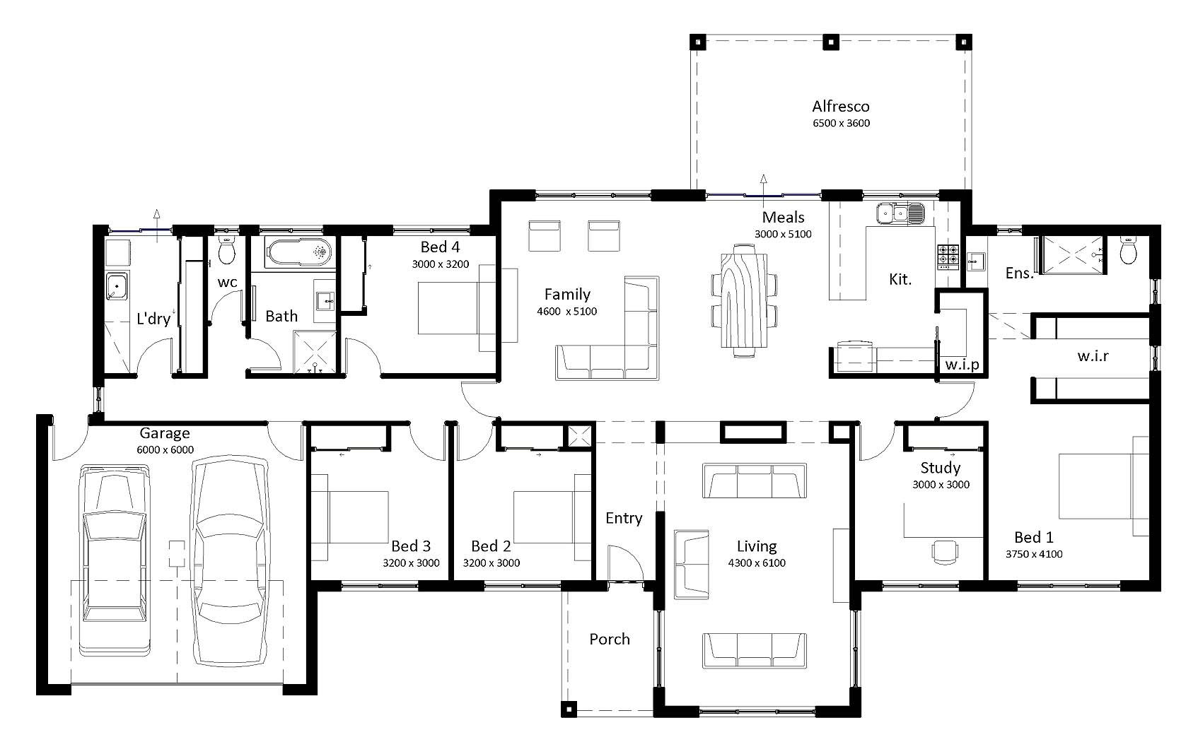 Homestead Southern Vale Homes Country Style House Plans Homestead House Free House Plans