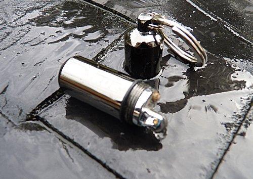 True Utility Keyring Lighter