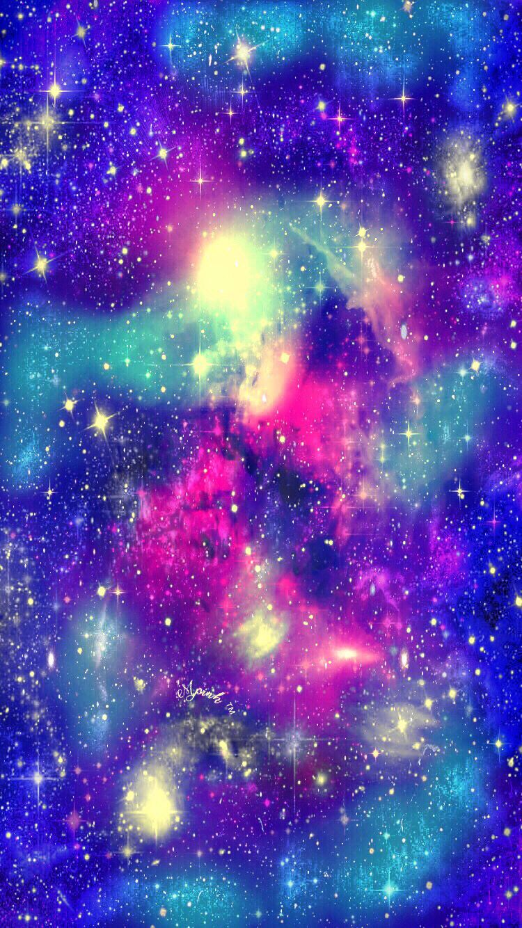 Dark Unicorn Galaxy Iphone Android Wallpaper I Created For The App