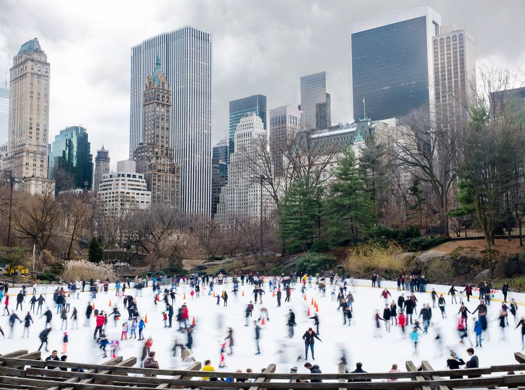 10 things to do in new york city in winter city winter