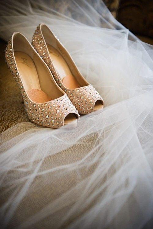Nice Wedding Shoes Szpilki Buty Moda