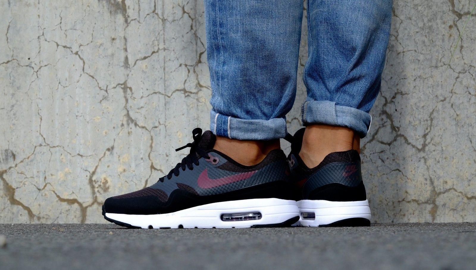 Nike AIR MAX 1 ULTRA ESSENTIAL 819476 002