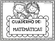 Cuaderno para desarrollar el PENSAMIENTO MATEMÁTICO 60 paginas - Imagenes Educativas