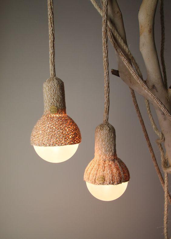 Blog Diy Lamp Touw Lamp Diy Lampenkap